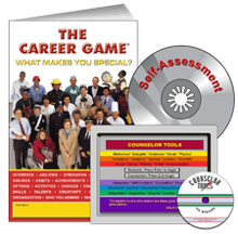 Picture of Career Game CD-ROM Sampler