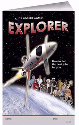 The Explorer Woorkbook