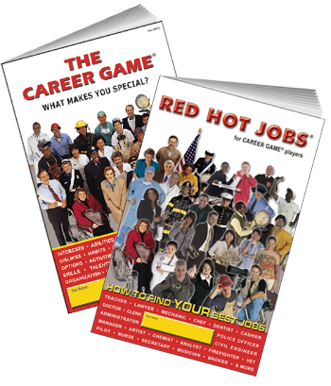 Career Game 2-Pack