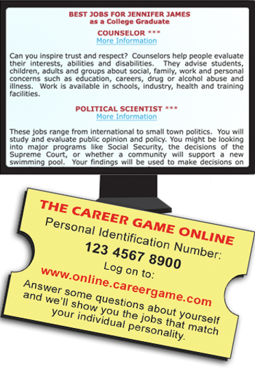Career Game Online