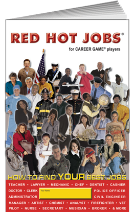 Red Hot Jobs