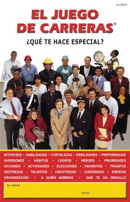 Picture of El Juego De Carreras